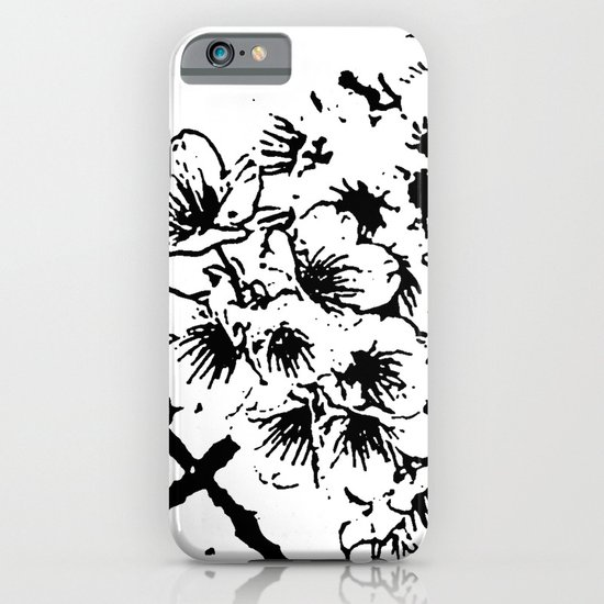 Cherry Blossom #2 iPhone & iPod Case