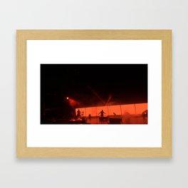 twenty øne pilots Framed Art Print