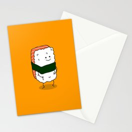 Foods Of The World: Japan Stationery Cards
