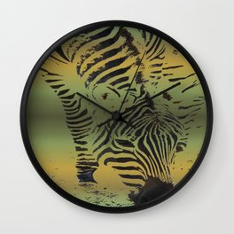 GREE~Z Wall Clock