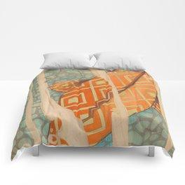 Ro Sham Bo Comforters