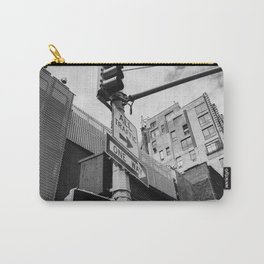 New York IFC Theatre Carry-All Pouch