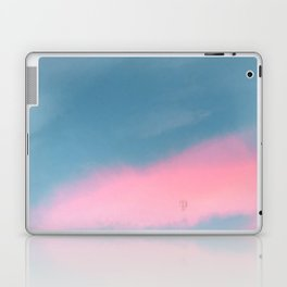Pink sunshine Laptop & iPad Skin