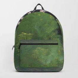 Hidden forest gem Backpack