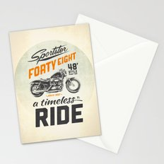 Forty Eight Stationery Cards