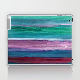 Different Strokes Laptop & iPad Skin