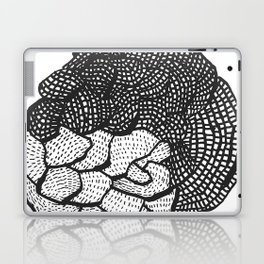 Ibiza, Sant Joan de Labritja Laptop & iPad Skin