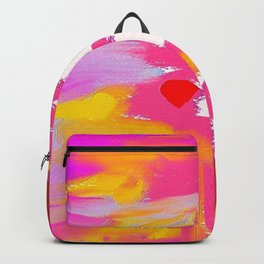 Il bacio a sorpresa Backpack