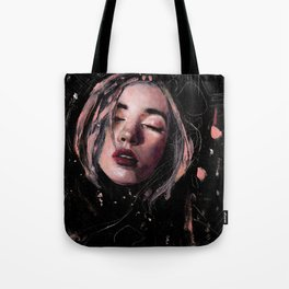 Gathering Lost Dreams Tote Bag