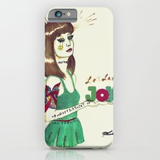Leilani Joy Slim Case iPhone 6s