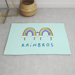 Rainbros Rug