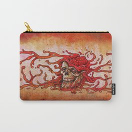Zombie - Goo Skull Carry-All Pouch