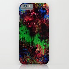 The Night Turns To Rust iPhone 6s Slim Case