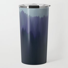 Cold Night Travel Mug