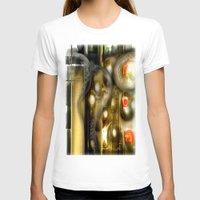 alchemy T-shirts featuring Alchemy by John Hansen