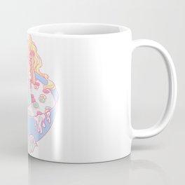 Milky Memaid Coffee Mug