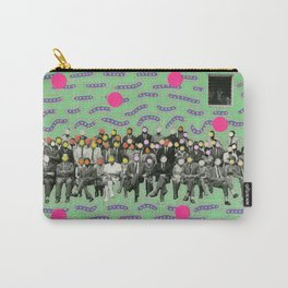 Photobombing Carry-All Pouch