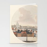 rome Stationery Cards featuring Rome by anipani