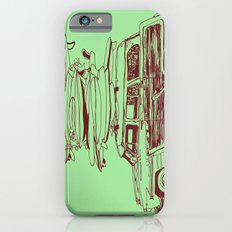 End of Summer Slim Case iPhone 6s