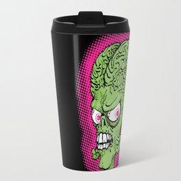 Pop Martian Travel Mug