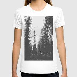 INTO THE WILD III / Switzerland T-shirt