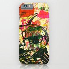 É Hard Slim Case iPhone 6s
