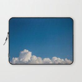 Florida Clouds Laptop Sleeve