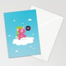 Oups...404! Stationery Cards