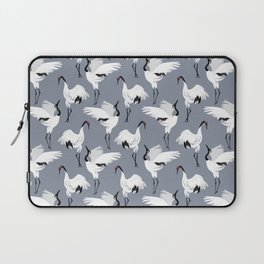Crane Ballet Laptop Sleeve