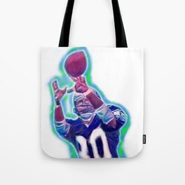 Largent Tote Bag