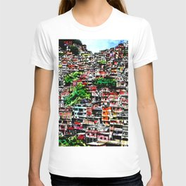 Barrio T-shirt