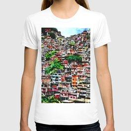 Barrio T-shirt