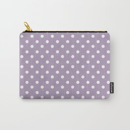 Lavender 2 Carry-All Pouch