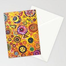 Fiesta Stationery Cards