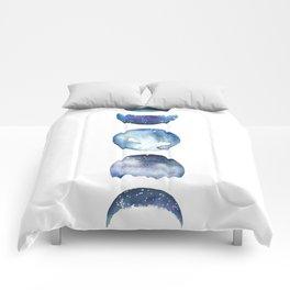 Moon Phases w Comforters