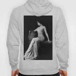 Ziegfeld Follies Girl Hoody
