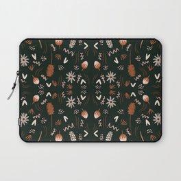 Autumn feeling pattern Laptop Sleeve