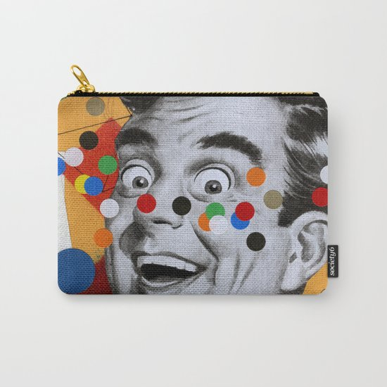 Mail Me Art Carry-All Pouch