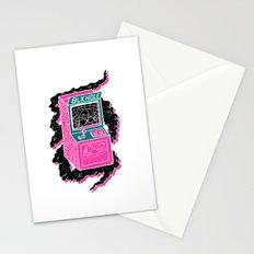 BLK HOLE Stationery Cards