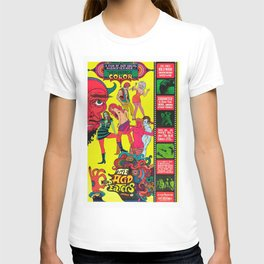 The Acid Eaters T-shirt
