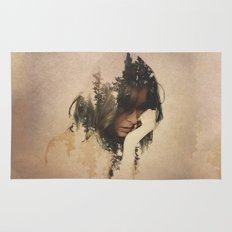 Lost In Thought Rug
