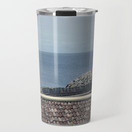 strates Açores Travel Mug
