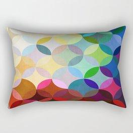 Circular Motion Rectangular Pillow