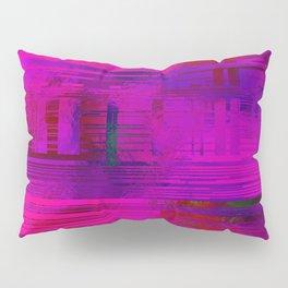 SchematicPrismatic 11 Pillow Sham