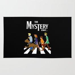 Mystery Team Rug