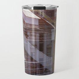 Deconstruction #21 Travel Mug