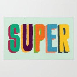 Super Rug