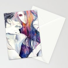 wakeful Stationery Cards