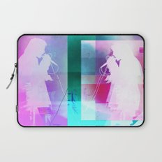 Alice Glass | Project L0̷SS   Laptop Sleeve