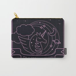 I'm a f*ing Unicorn Carry-All Pouch